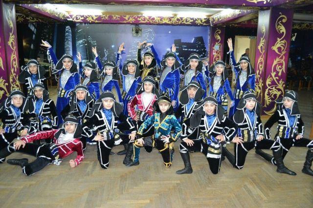 Ставропольские коллективы стали лауреатами Всероссийского детского фестиваля «Вместе мы — Россия»
