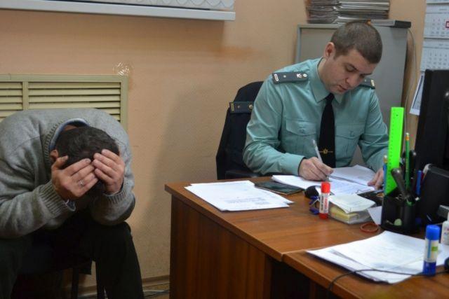 Ставропольский военнослужащий выплатил весь долг ради поездки за границу