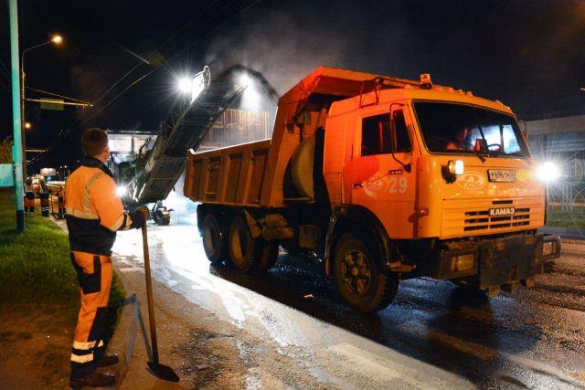 Во время ремонта дороги в Ставрополе перекрываться не будут
