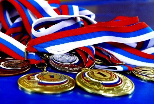 Пятигорский полицейский завоевал две золотые медали в США