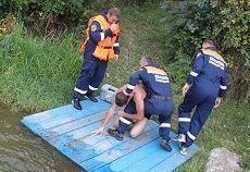 В майские праздники на Ставрополье утонули три человека