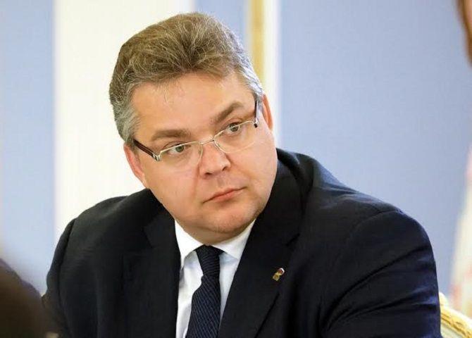 Уменьшить возможности польготному возврату налогов изрегионального бюджета посоветовали власти Ставрополья