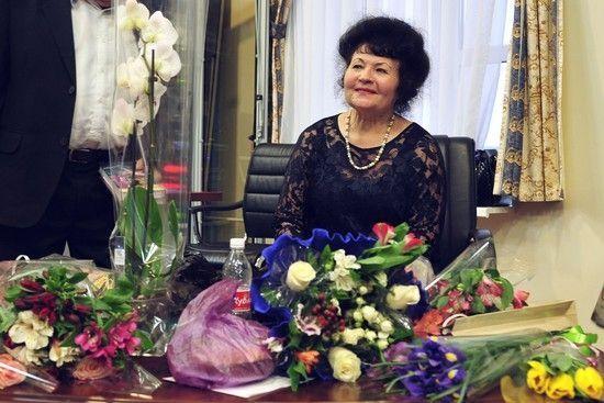 В честь ставропольской поэтессы в Ставрополе пройдёт праздничный концерт
