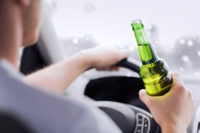 На праздничные дни ставропольских водителей ожидает тотальная проверка на трезвость