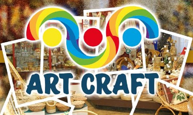 В Ставрополе пройдёт весенняя арт-ярмарка «Art Craft»