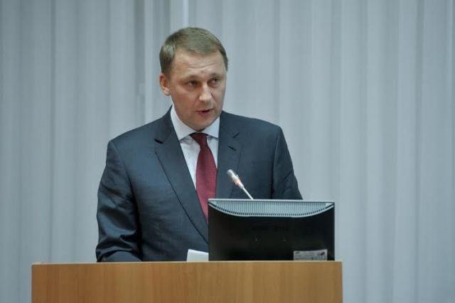 Андрей Мурга представил в Австрии инвестиционный потенциал Ставрополья