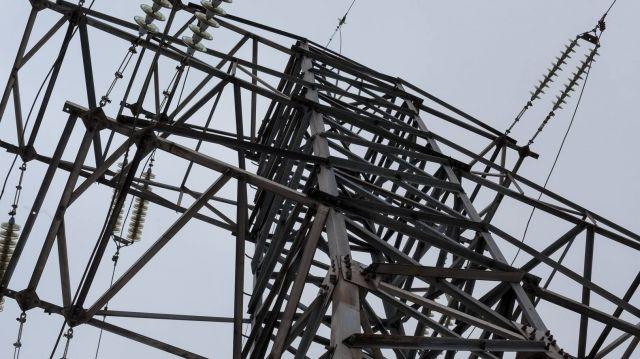 На Ставрополье будет построена транзитная линия электропередачи на 500 киловольт