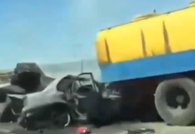 Пропавшая накануне девушка погибла в жутком ДТП на Ставрополье