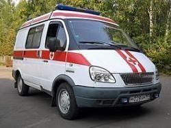 В Михайловске водитель иномарки сбил коляску с ребенком