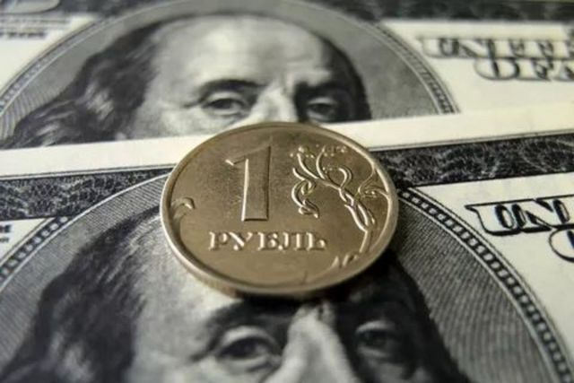 Назван реальный курс рубля