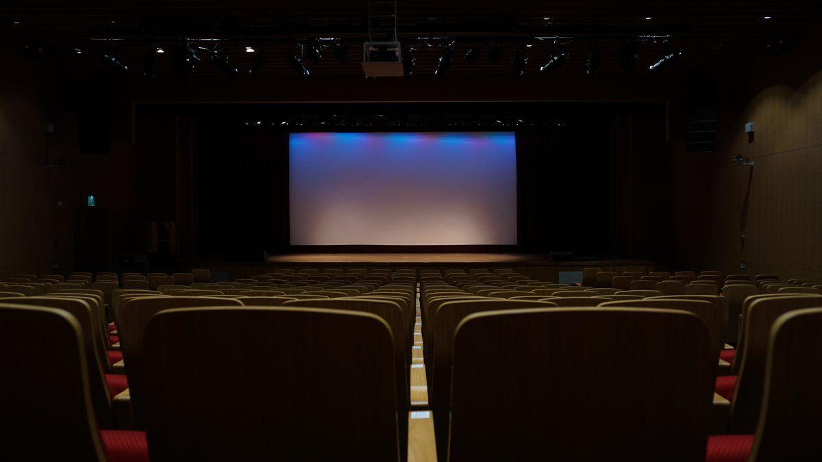 ВЖелезноводске появится новый современный кинотеатр