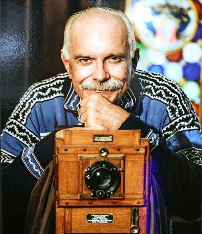 105-летие со дня рождения Сергея Михалкова его сын Никита Михалков отметит на Ставрополье