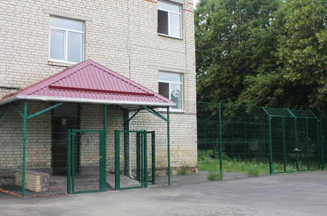 В Ставропольской психиатрической больнице откроют новое отделение принудительного лечения