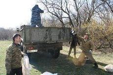 На Ставрополье прошел ряд мероприятий в рамках Международного дня леса