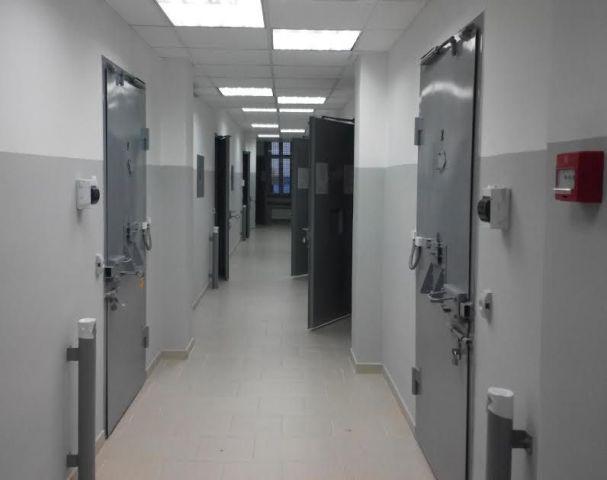 На Ставрополье открылся новыйспециальный приёмник для лиц, подвергнутых административному аресту