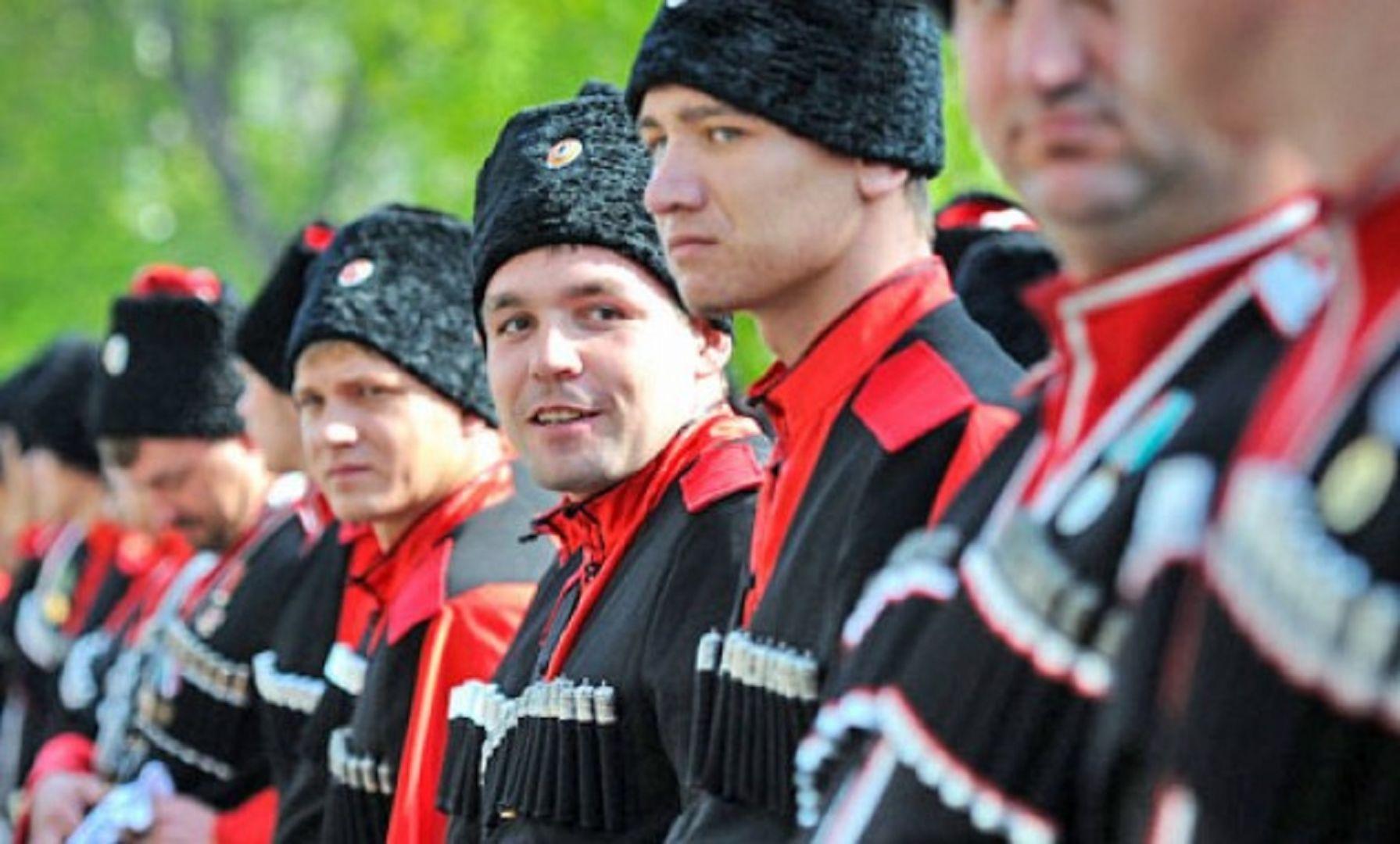 В Ставропольском крае к чемпионату мира по футболу усилили казачью дружину