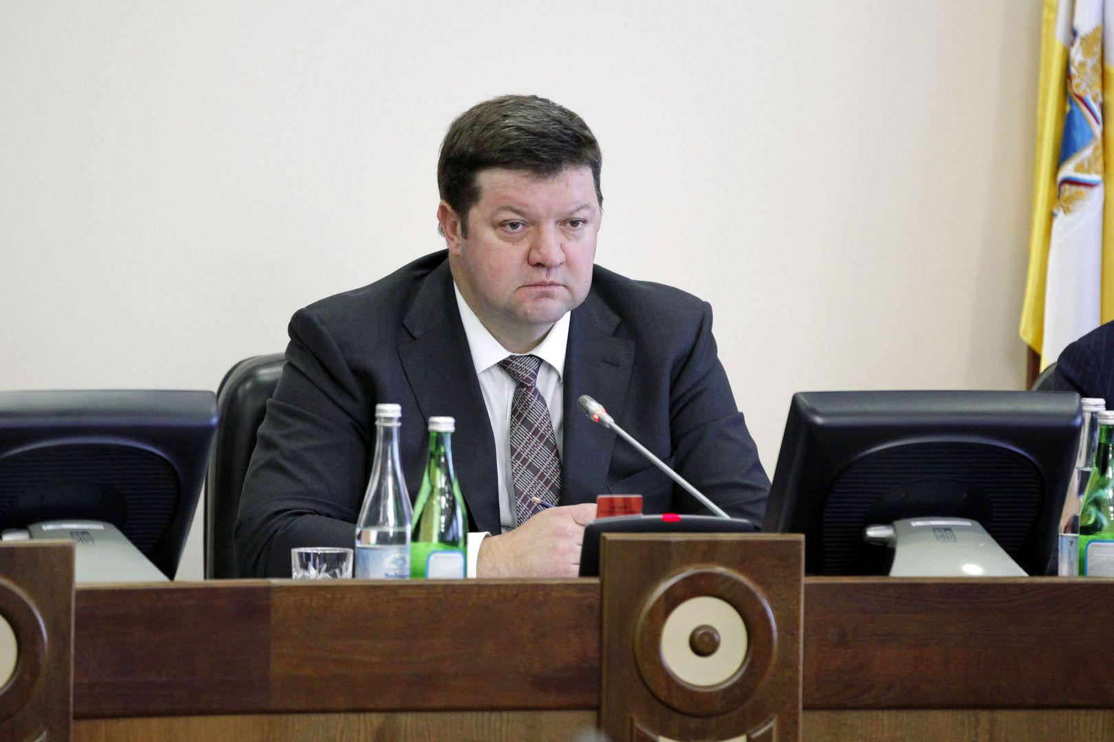 Расходы бюджета Ставрополья увеличили на2 млрд руб.