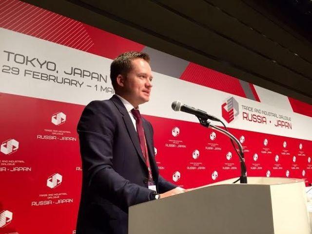Ставропольский край заинтересовался сотрудничеством с Японией