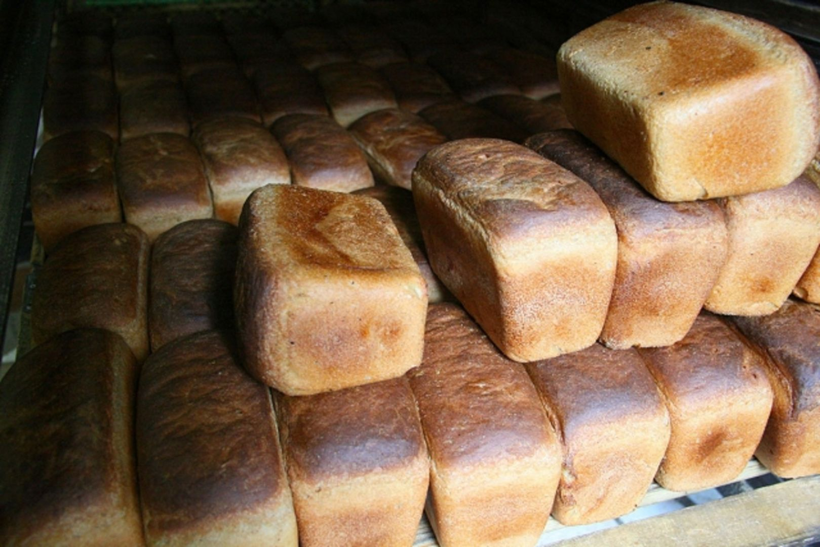 Пекарни в Арзгирском районе наказали за нарушение санитарных норм