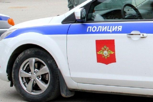 Ставропольские полицейские задержали вора на месте преступления