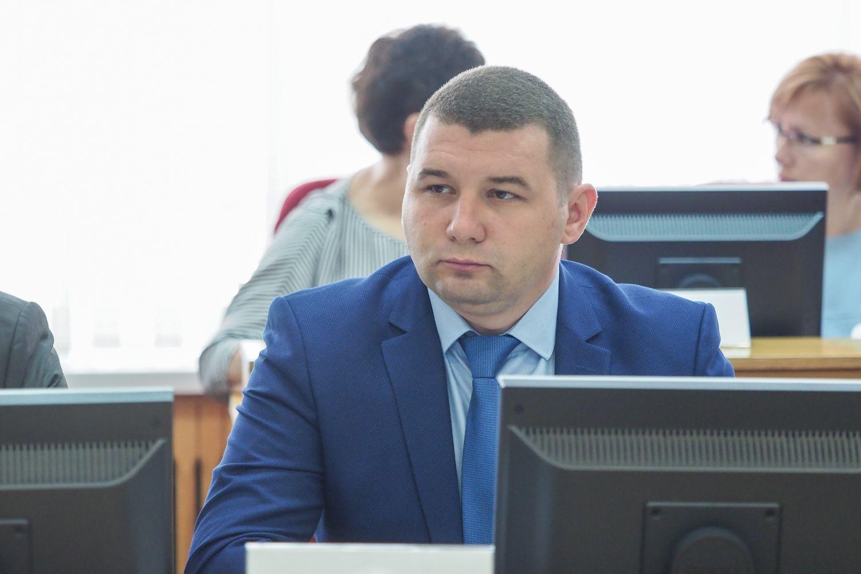 В Ставропольском крае назначен новый министр строительства