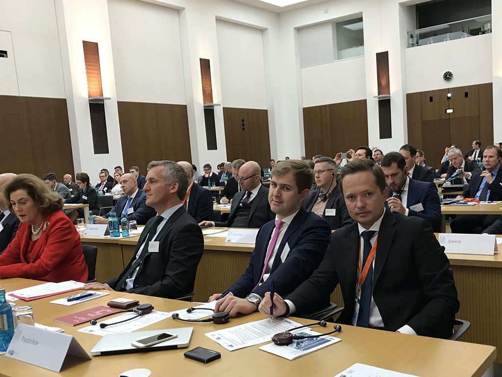 Деловые люди Германии оценили инвестиционный потенциал Ставропольского края