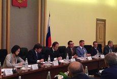 Потенциал регионов СКФО в импортозамещении обсудили федеральные власти