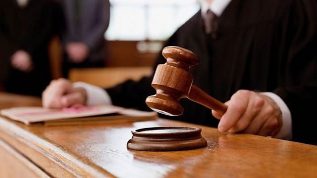За сбитого насмерть мотоциклиста ставрополец получил 1,5 года условно