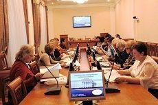 В Пятигорске пройдет заседание краевого Совета женщин