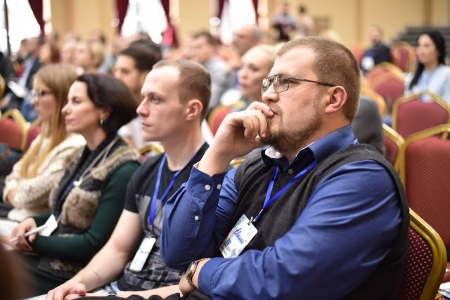 На бизнес-форуме в Ставрополе идентифицировали ген успешного предпринимателя