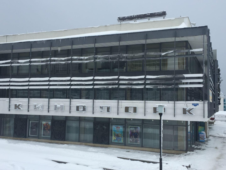 Дворец культуры в Железноводске отремонтируют перед международным фестивалем «Печорин-фест»