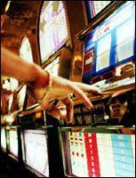 Ситуация с казино и игорным бизнесом в Пятигорске