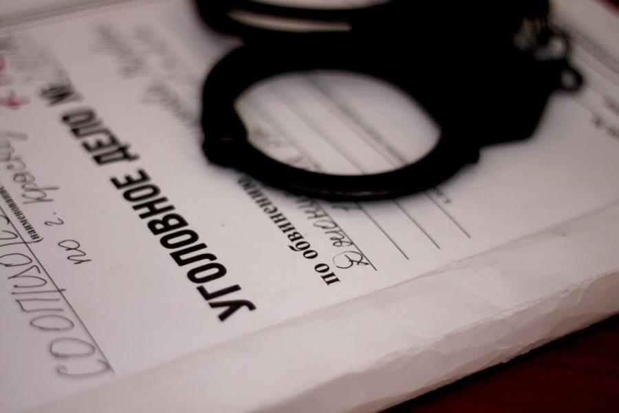 Вооруженный налет намагазин вСтаврополе завершился арестом