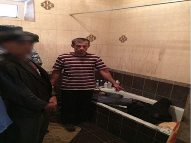Житель Ставрополья получил 20 лет строгого режима за убийство своей знакомой
