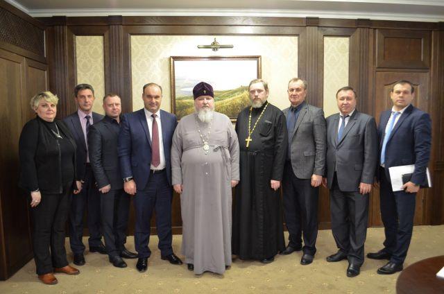 В Ставропольском крае теперь будут праздновать Яблочный спас