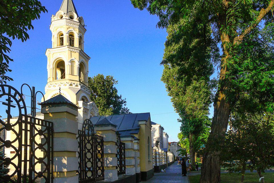 В 2019 году Ставрополь станет ещё комфортнее