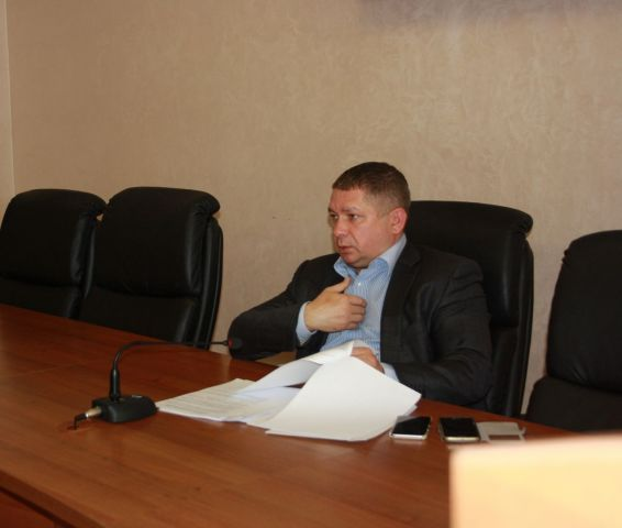 На Ставрополье обсудили план поэтапного перехода от «долёвки» к проектному финансированию