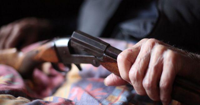 В Ставропольском крае мужчина случайно застрелил знакомого во время охоты на крысу