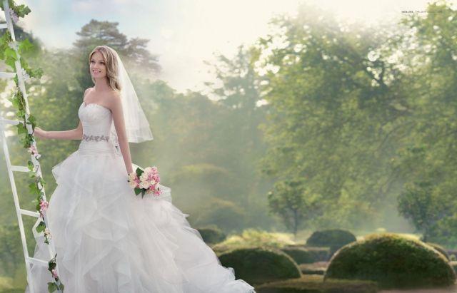 Самое «счастливое» свадебное платье выберут в Железноводске