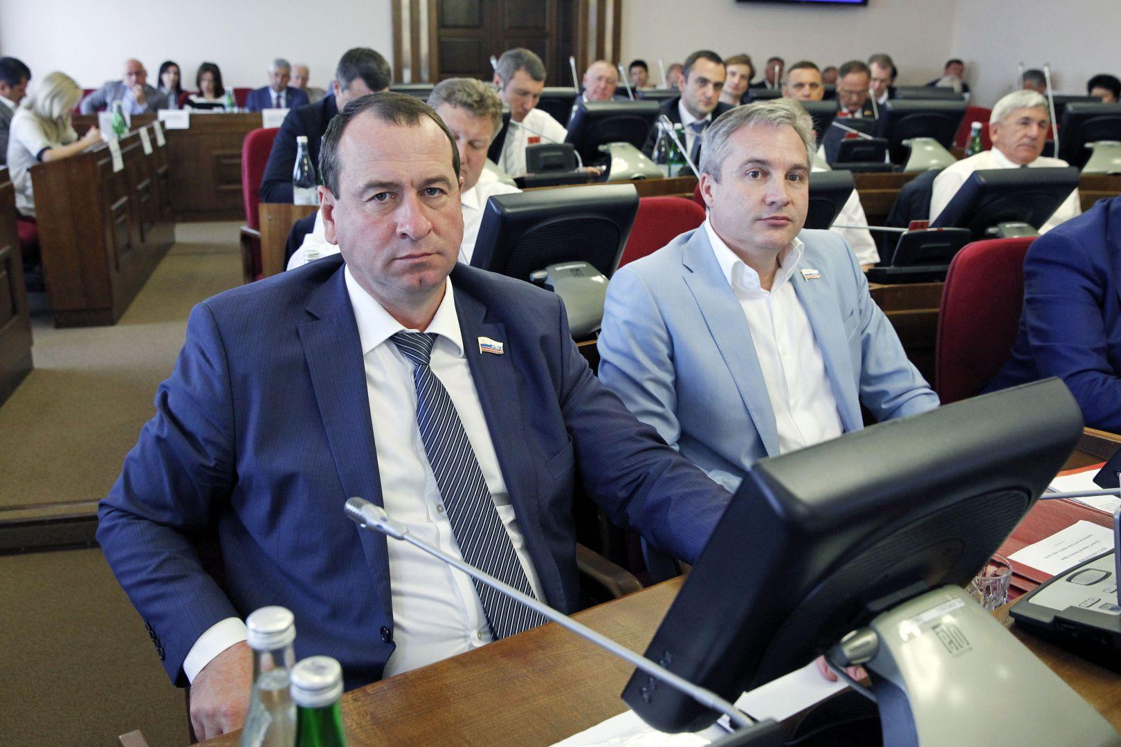 НаСтаврополье увеличили расходы наЧМ пофутболу 2018 года