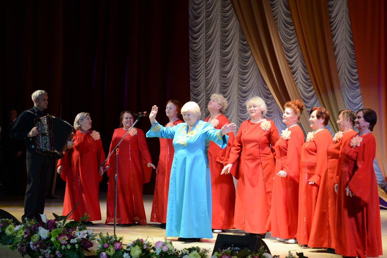 ВСтаврополе 29сентября выберут супер-бабушку