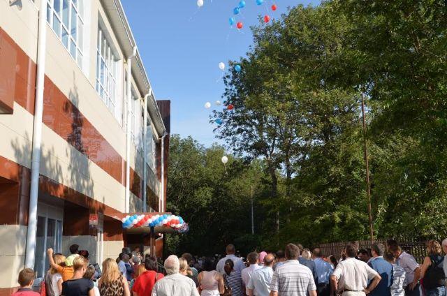В Ставрополе после реконструкции открылась Краевая детско-юношеская спортивная школа