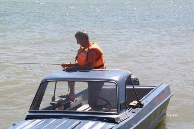 Ставропольские правоохранители устанавливают личность утопленницы в Новотроицком водохранилище
