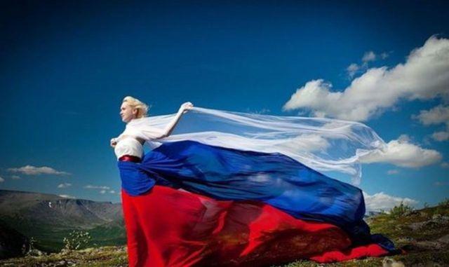 Ставропольцы могут признаться в любви России