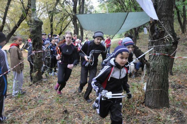 Лучших «охотников на лис» наградили на Ставрополье
