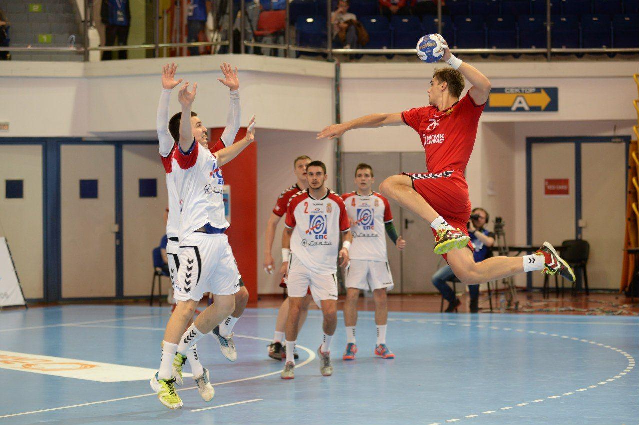 Ставропольские гандболисты вызваны в молодёжную и юношескую сборные России