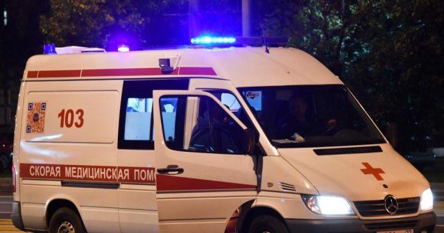 На Ставрополье под бетонной плитой погиб ребёнок
