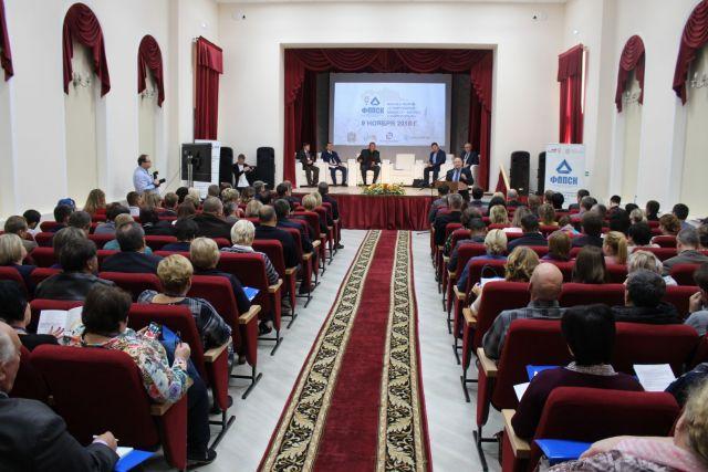 В Новоалександровске прошёл масштабный бизнес-форум «Ставрополье бизнесу — бизнес Ставрополью»