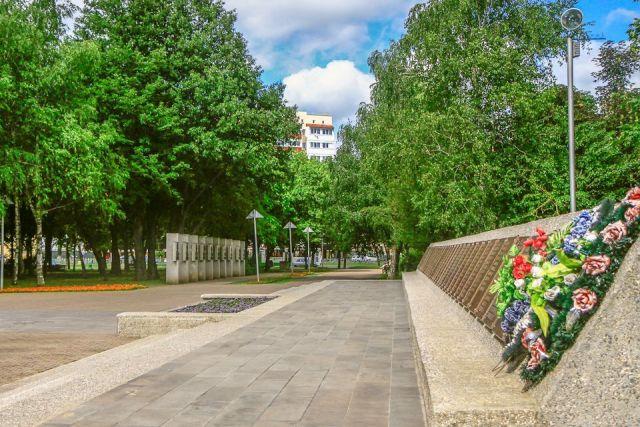 Ставрополь не получит денег за звание самого благоустроенного города России