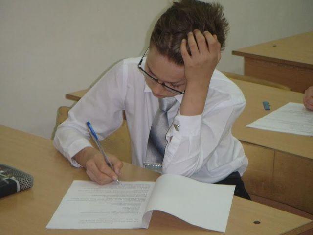 В школах Ставропольского края проходят региональные проверочные работы